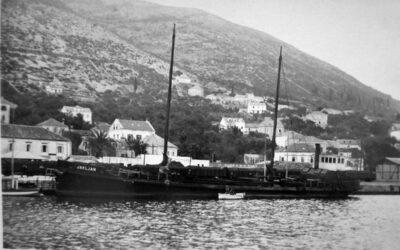 Naoružani teretni brod Adria
