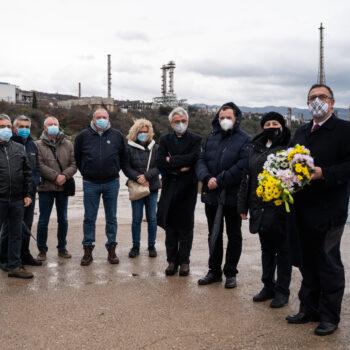40 godina od potonuća Dunava