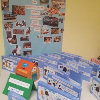 """Plemenita inicijativa projekta """"Škole za Afriku"""" u DV """"Zlatna ribica"""""""
