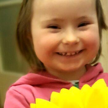Kako je biti roditelj djeteta sa sindromom Down u Kostreni