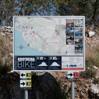 Kostrena potvrđuje svoj status kao destinacija cikloturizma