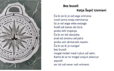 """Dnevni boravak: """"Bez busoli"""" ujedinio učenike u ljubavi prema moru"""