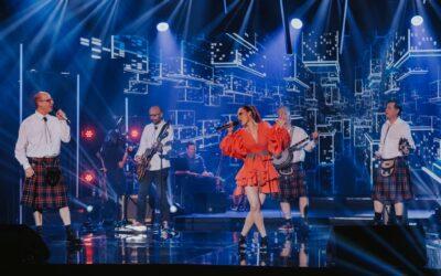 Nikolina Tomljanović i Belfast Food imaju najbolju pjesmu!