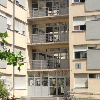 Studentsko naselje Dr. Ante Starčević u Zagrebu (izvor sczg.unizg.hr)