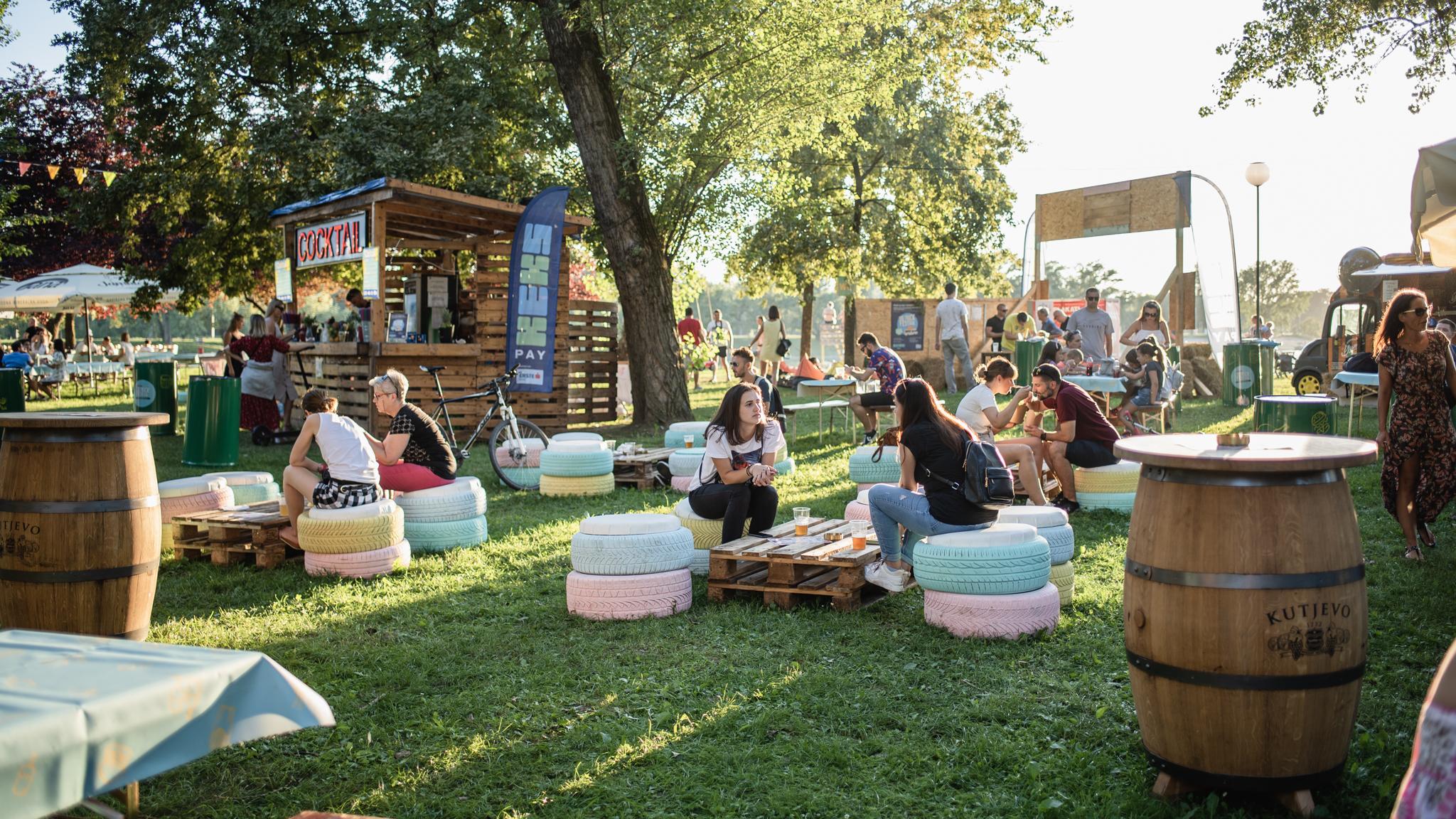 Food Truck Festival ove godine i u Kostreni | Naša Kostrena