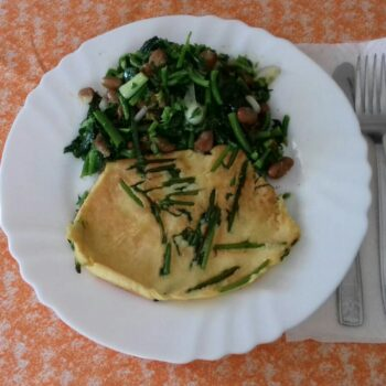 Cimice na salatu