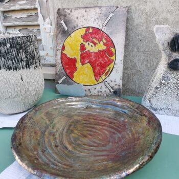 Slavlje umjetnosti na Trgu sv. Barbare