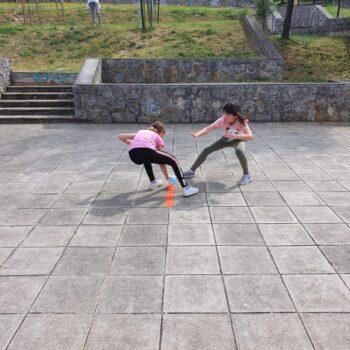 Brojnim aktivnostima ispraćeno Proljeće u Kostreni
