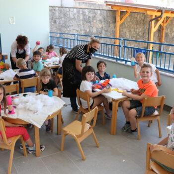 Biti prijatelj djece više je od isticanja šarene table