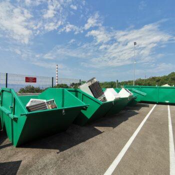 Recikliranjem čuvamo okoliš
