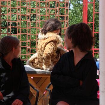 """Djeca djeci: """"Mali princ"""" u Kostreni"""