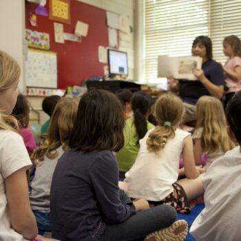 Psihološki eksperimenti: Podijeljen razred i snaga očekivanja