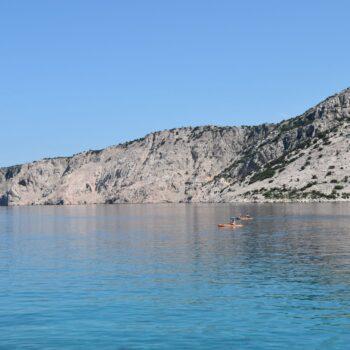 LUKOVO – mali raj na moru
